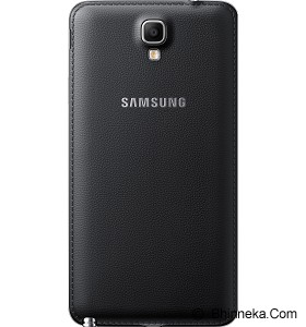 SAMSUNG Galaxy Note 3 Neo [N750] - Black - Smart Phone Android